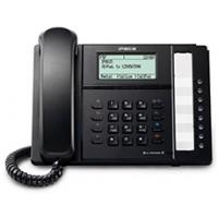 SIP-телефон, 24 програмируемых кнопки, ЖК индикатор POE (IP8815E.STGBK)