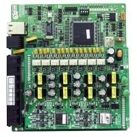 Плата PRI интерфейса (L60-PRHB8)