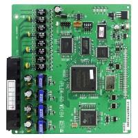 Плата интерфейса 4-х базовых станций DECT и 4-х системных телефонов (L60-WDIB4)