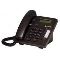 Системный телефон для цифровых АТС серии ipLDK с полным набором функций 4 программируемые клавиши. (LDP-7004D)