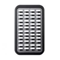 Консоль для цифровых АТС серии iPECS 48 программируемых клавиш (LDP-9048DSS.STGBK)