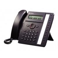 IP-телефон для цифровых АТС серии iPECS 12 программируемых клавиш (LIP-8012D)