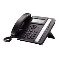IP-телефон для цифровых АТС серии iPECS 24 программируемых клавиш (LIP-8024D)