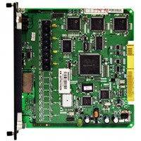 Плата интерфейса абонентского беспроводного доступа 4 канала подключения базовых станций DECT (MG-WTIB4)