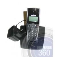 Мобильный телефон C124 с зарядным устройством IP DECT С124 DECT Handset KIT