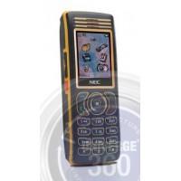 Мобильный телефон DECT Handset I755d, тёмно-серый