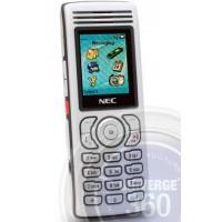 Мобильный телефон DECT Handset I755s, светло-серый