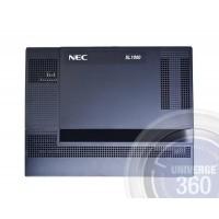 Кабинет IP4EU-1632M-A KSU без кабеля питания