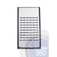 Консоль IP4WW-60D DSS-A console (BK) 60 кнопок, черная