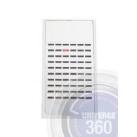 Консоль IP4WW-60D DSS-A console (WH) 60 кнопок, белая