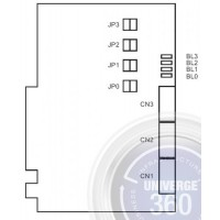 Карта 4 линий E&M SPN-4ODTA