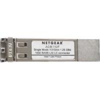 Оптический модуль 1000Base-LX SFP (до 10км), одномодовый кабель, разъем LC