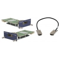 Комплект для стекирования на скорости 24G, включает 2 модуля и 60см кабель (подходит для GSM73xxS/GS73xxSv2 и GSM7328FS)