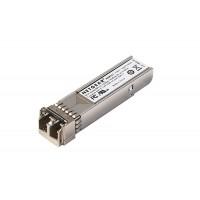 Оптический модуль 10GBase-SR SFP+ (до 300м), многомодовый кабель, разъем LC