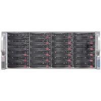 Модуль расширения на 24 диска (4U) с кабелем 6G SAS для ReadyDATA 5200 (без дисков)