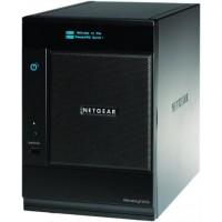 Хранилище ReadyNAS Pro 6 на 6 дисков (3 диска по 1ТБ)