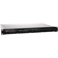 Хранилище ReadyNAS 1500 в стойку на 4 SATA диска без поддержки iSCSI (без дисков)