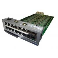 Модуль внешних аналоговых линий, 16 портов (KP-OSDB16T)