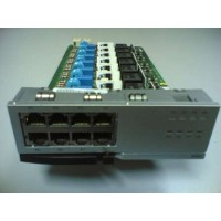 Модуль цифровых абонентских линий, 8 портов (KP-OSDB8D/RUA)