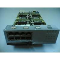 Модуль аналоговых абонентских линий, 8 портов (OS7400B8S3)
