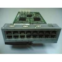 Модуль цифровых абонентских линий, 16 портов (KP-OSDBDL2)