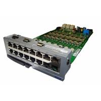 Модуль аналоговых абонентских линий, 16 портов (KP-OSDBSL2)