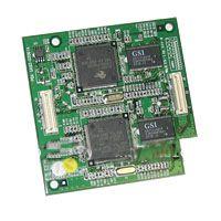 Карта Ethernet коммутатора, 4 порта (KPOS71BSWM/EUS)