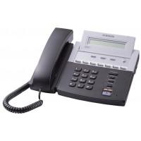 Системный телефонный аппарат DS-5007S, ЖКД, 7 программируемых клавиш, русифицированный (KPDP07SBR)