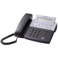 Системный телефонный аппарат DS-5014S, ЖКД, 14 программируемых клавиш, русифицированный (KPDP14SBR)
