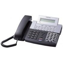 Системный телефонный аппарат DS-5038D, ЖКД, 38 программируемых клавиш, русифицированный (KPDP38SER)