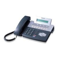 SIP телефонный аппарат ITP-5114D, ЖКД, 14 программируемых клавиш, клавиша навигации, русифицированный (KPIP14SER)