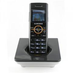 Беспроводной IP телефонный аппарат SMT-5120W, русифицированный (SMT-W5120D)