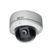 IP видеокамера ACTi KCM-7111