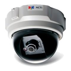 IP видеокамера ACTi TCM-3401