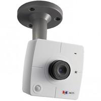 IP видеокамера ACTi TCM-4201