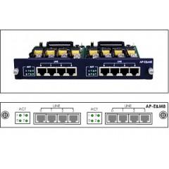 8E&M модуль для AP2120/2640/2650