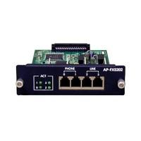2FXS/2FXO модуль для АР2620