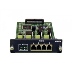 4FXS модуль для АР2620