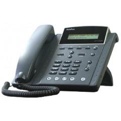 IP телефон AddPac ADD-AP-IP150 (H.323, SIP), 2x10/100 Mbps, LCD
