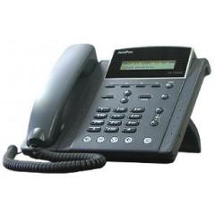 IP телефон AddPac ADD-AP-IP150E (H.323, SIP), 1FXO, 2x10/100 Mbps, LCD