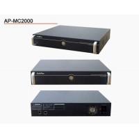 AddPac ADD-AP-MC2000 Видео MCU, до 16 участников конфереции, H.263, MPEG4, H.264