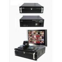 AddPac ADD-AP-MC5000 Видео MCU, до 64 участников конфереции, H.263, MPEG4, H.264