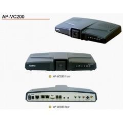 AddPac ADD-AP-VC200 Групповой видеотерминал, 1FXS & 1FXO, втроенная камера
