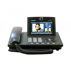 IP видеотелефон AddPac ADD-AP-VP120 - LCD 4,3