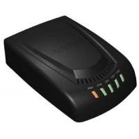 VoIP шлюз 2FXS, 2x10/100Mbps ETH, PSTN b/u