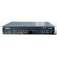 VoIP шлюз 8E1(ISDN PRI), 1x10/100/1000 Mbps Eth