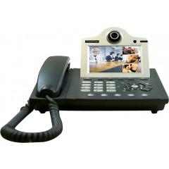 IP видеотелефон AddPac ADD-VP150 4,3