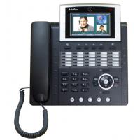 IP видеотелефон AddPac AP-VP250 4,3'' Touch screen, 25 программируемых клавиш, индикаторы присутствия, 1FXO, 2x10/100 Mbps, Video In/Out (композитный RCA, S-Video), аудиовход и выход, USB