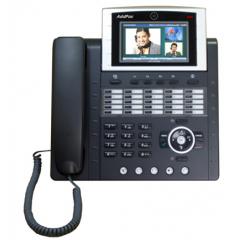 IP видеотелефон AddPac AP-VP250 4,3