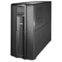 APC Smart-UPS LCD 2700 Watts / 3000 VA, Interface Port SmartSlot, USB, 230V (SMT3000I)
